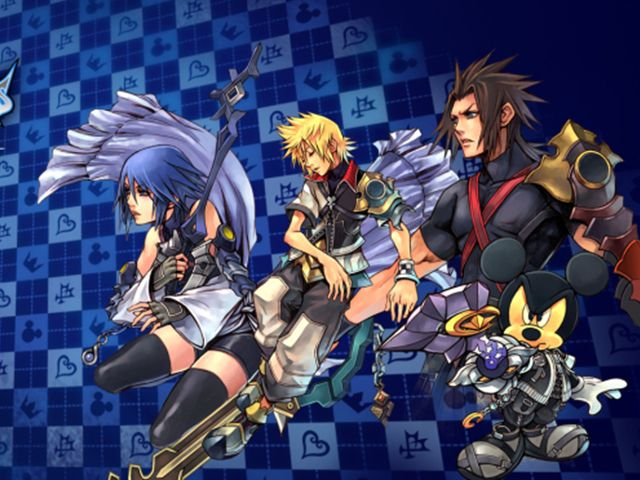 Final Fantasy VII Crisis Core RPG - game PSP hay nhất